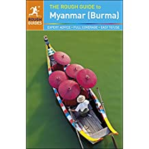 The Rough Guide to Myanmar (Burma) (Rough Guide to...)