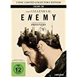 Enemy [Blu-ray] [Limited Collector's Edition]