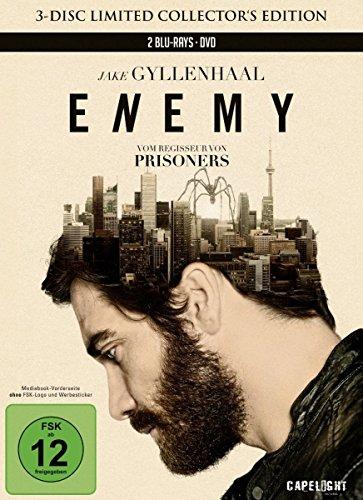 Bild von Enemy [Blu-ray] [Limited Collector's Edition] [Limited Edition]