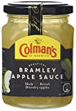 Colman's Bramley Apple Sauce, 250ml