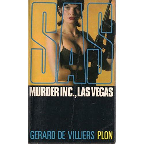 SAS - 32 - Murder Inc., Las Vegas