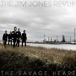 The Savage Heart [VINYL]