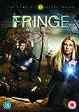 Fringe - Season 2 [DVD] [2010]