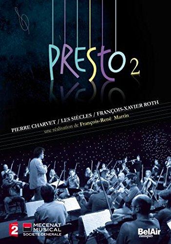 Bild von Presto 2