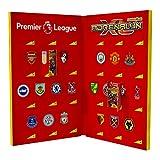Premier League 2019/20 Adrenalyn XL Countdown Calendar