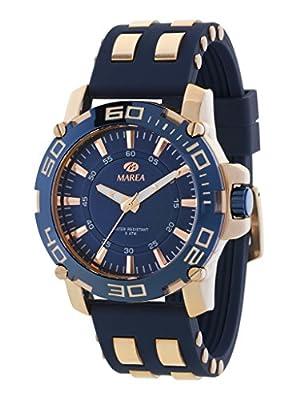 Reloj Marea Caballero B54090/4 Azul
