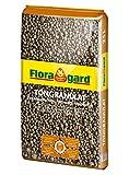 Floragard Blähton Tongranulat zur Drainage 25 L, Hydrokultursubstrat