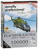Jamara 65131 aerofly AFPD MAC IF - Simulador de vuelo edición platino [Importado de Alemania]