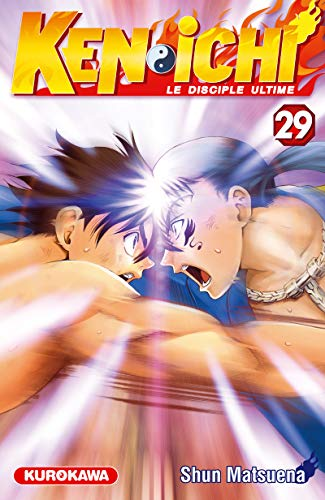 Ken-Ichi, Tome 29 : por Shun Matsuena