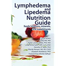 Lymphedema and Lipedema Nutrition Guide