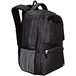 KILLER Polyester 35 Ltr Dark Grey Laptop Backpack