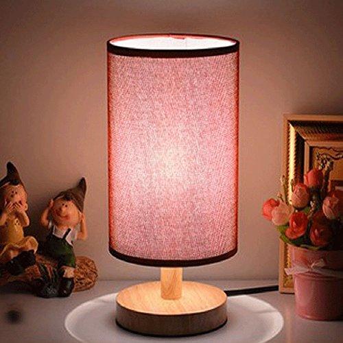 dimmbare-led-schreibtischlampes7-seven-nachttischlampe-atmospharen-lampe-mit-wooden-base-und-leinen-