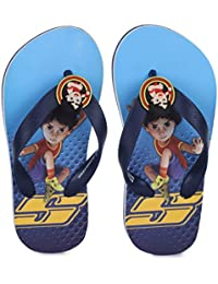 Shiva Boy's Flip-Flops