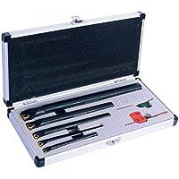 hhip 2305–10055piezas índice poder interno enhebrado soporte para herramientas