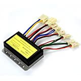 #10: Generic New 24V 250W Motor Brush Controller For EV Electric Bicycle Scooter E-Bike
