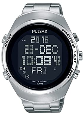 Reloj - Pulsar - para Hombre - PQ2055X1