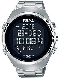 Pulsar Herren-Armbanduhr PQ2055X1