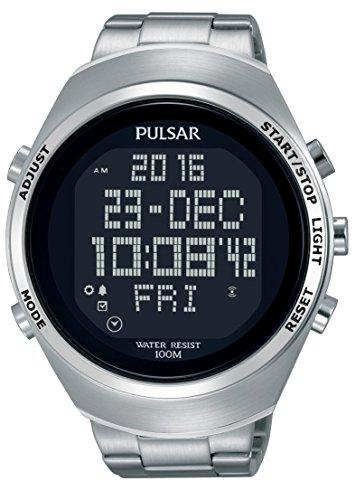 Orologio - Uomo - Pulsar - PQ2055X1