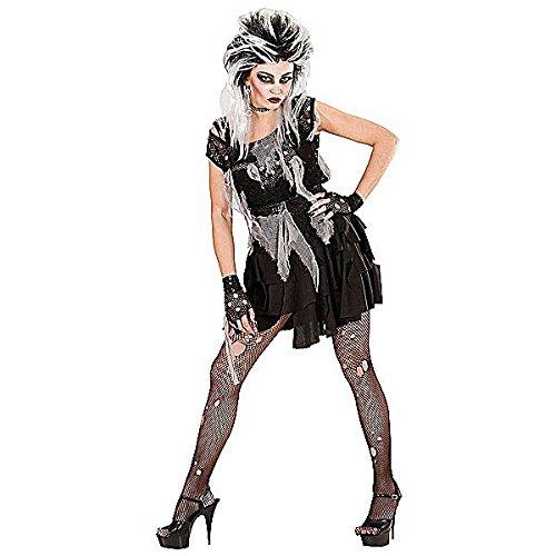 LIBROLANDIA 8720P PUNK ZOMBIE (Zombie Kostüm Halloween Punk)