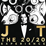 The 20/20 Experience (Deluxe Version) - 1 of 2 -