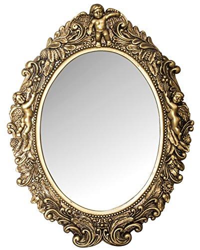 My Flair 109017 Ovaler Spiegel