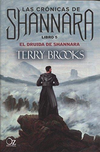 El Druida De Shannara descarga pdf epub mobi fb2