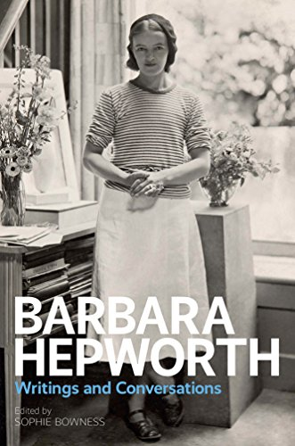 Barbara Hepworth: Writings and Conversations Cover Image