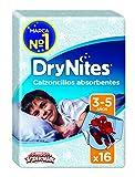 Dry Nites Pyjama Unterhosen Boy 3-5 Jahre, 1er Pack (1 x 16 Stück)
