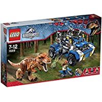 LEGO Jurassic World 75918: T-Rex Tracker-Parent