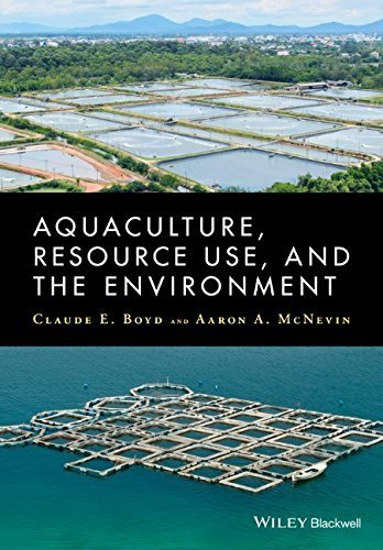 Aquaculture, Resource Use, and the Environment 1st edition by Boyd, Claude, McNevin, Aaron (2015) Gebundene Ausgabe