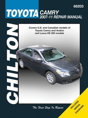 toyota-camry-2007-11-repair-manual