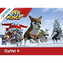 Super Wings - Staffel 4