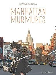 Manhattan murmures par Giacomo Bevilacqua