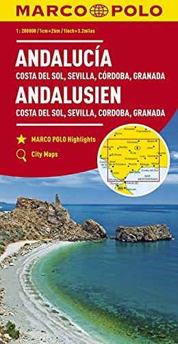 Andalousie : Costa del Sol, Sville, Cordoue, Grenade