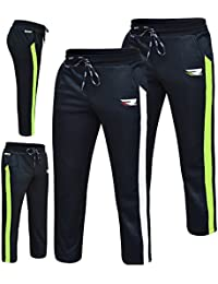 RDX Pantalon Homme Jogging Training Foot Gym Sport Pantalons D'entraînement Trousers Crossfit
