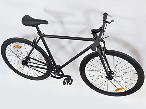 515zQlAnADL - Black Edition Single Speed complet Vélo