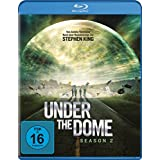 Under the Dome - Season 2 [Blu-ray]
