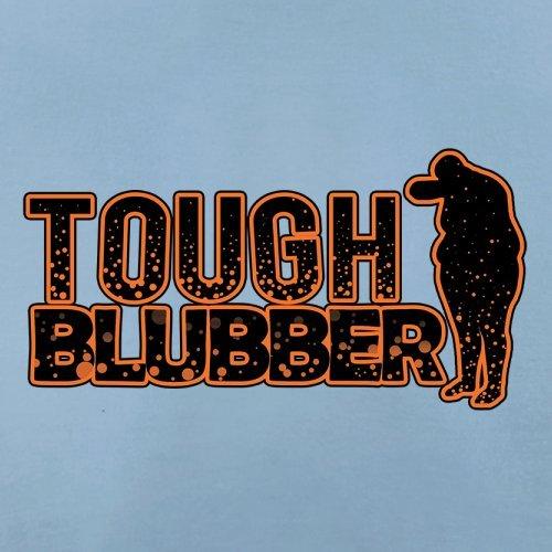 Tough Blubber - Herren T-Shirt - 13 Farben Himmelblau