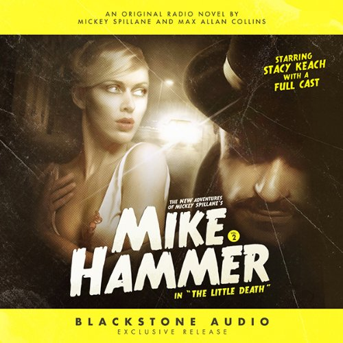 The New Adventures of Mickey Spillane's Mike Hammer, Vol. 2  Audiolibri