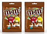 #5: M&M's Milk Chocolate Candies, 100g (Pack of 2)