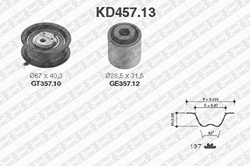 Preisvergleich Produktbild SNR KD457.13Kit Zahnriemensatz