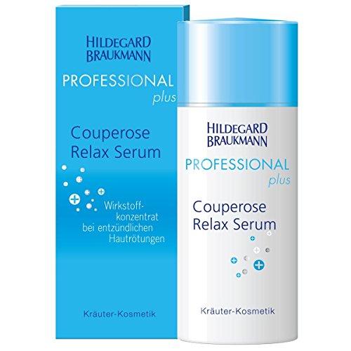 Hildegard Braukmann Professional Plus Couperose Relax Serum 30 ml