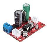 MYAMIA 5Pcs Dc 9-24V Ac 8-16V Ne5532 Audio Op Amp Microfono Preamplificatori Bordo Del Modulo Di Pre-Amplificatore