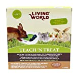 Living World 3-in-1 Teach-n-Treat Interactive Toy 10