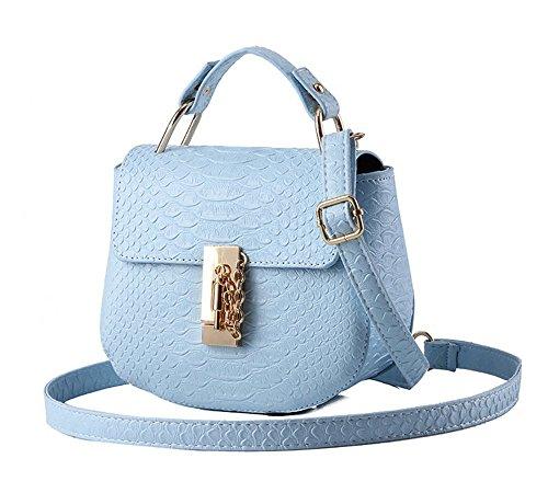 Eysee - Hobo borse donna Sky Blue