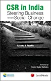 #6: CSR in India - Steering Business Towards Social Change