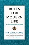 #9: Rules for Modern Life