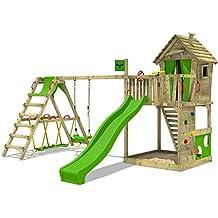Suchergebnis Auf Amazonde Für Sandkasten Spielhaus Schaukel