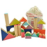 #8: Chalk-o-Blocks - Wooden block set