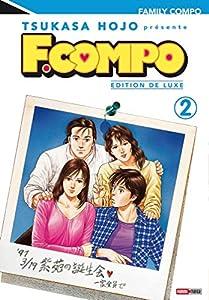 Family Compo Edition de Luxe 2020 Tome 2